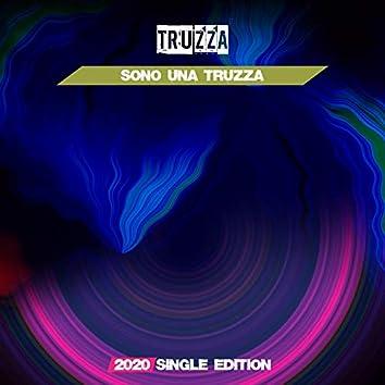 Sono una Truzza (Dj Mauro Vay GF 2020 Short Radio)