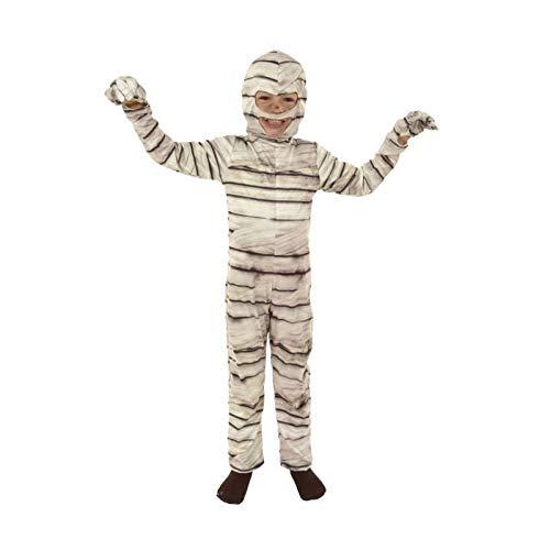Cesar - M054-002 - Costume - Momie - 8-10 ans