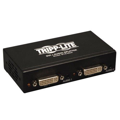 Tripp Lite Splitter 1920x1200 B116 002A