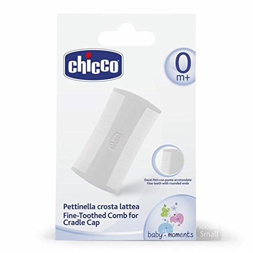 Chicco Pettinella Crosta Lattea - 10 ml