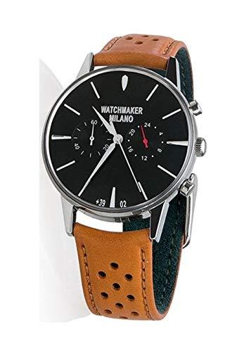 Watchmaker Milano WM0BC01 Orologio da polso uomo
