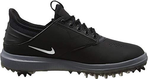 Nike Air Zoom Direct, Chaussures de Golf Homme, Noir (Negro...