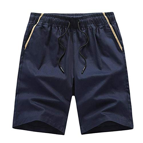Pantalones Cortos Deportivos Newest Summer Casual Shorts Men