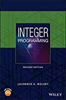 Integer Programming, 2nd Edition Front Cover