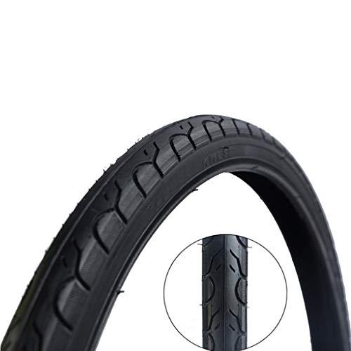 Byrhgood 20x13 / 8 37-451 Neumático de Bicicleta 20'20 Pulgadas 20x1 1/8 28-451 BMX Neumáticos para Bicicletas Niños MTB Neumáticos para Bicicletas de montaña (Color : 20x1 3/8 37-451)