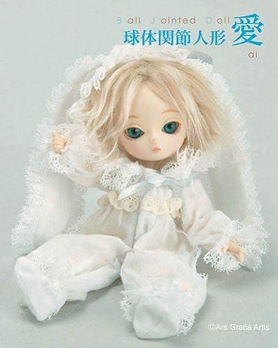 respuestas rápidas 5  Freesia Ai Doll (Ball Jointed Doll) Doll) Doll) from JUN Planning.  punto de venta