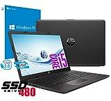 Notebook HP i5 250 G7 Portatile Display da 15.6' Cpu Intel Quad core i5-8265U da...