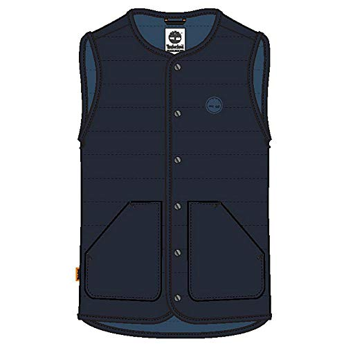 Timberland Mount REDINGTON CLS Quilted Gilet XL