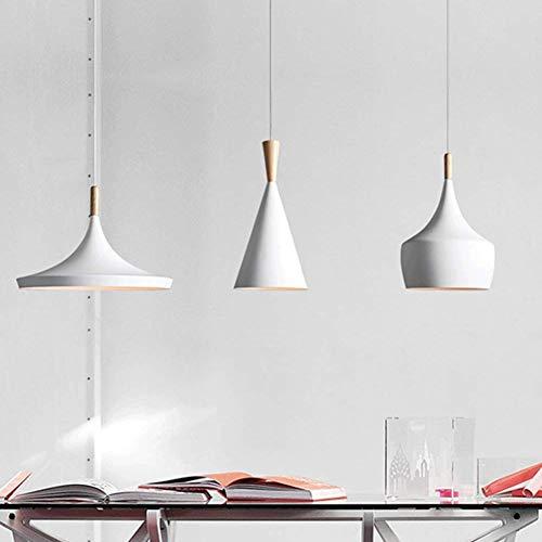 YWSZJ Semi Flush Mount Finish Mini Chandelier, luminaria de Techo Moderna for el Comedor, Cocina, Dormitorio con Pantalla de satén