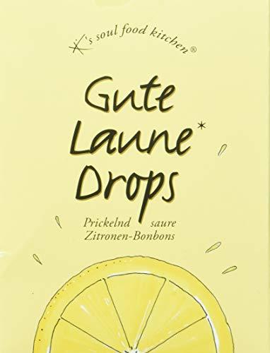 Confiserie Hussel Gute Laune Drops, 100 g