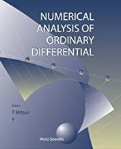 Numerical Analysis of Ordinary Different