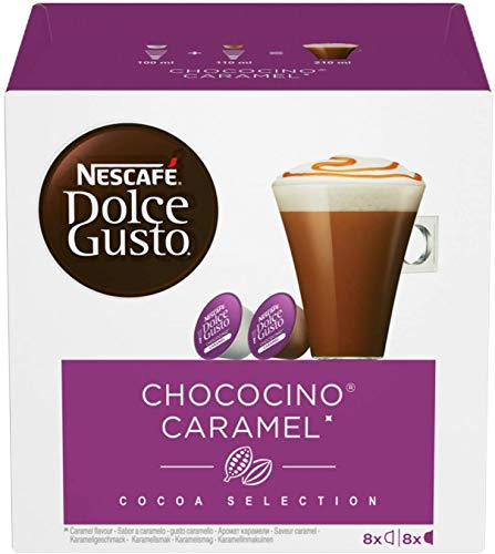 DOLCE GUSTO - CHOCOCINO...