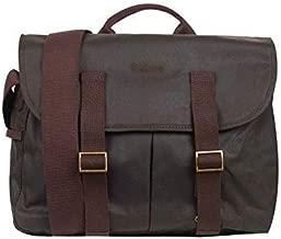 Brompton Barbour Tarras Bag, Olive Green