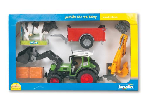 Bruder 1041 - Farm-Set