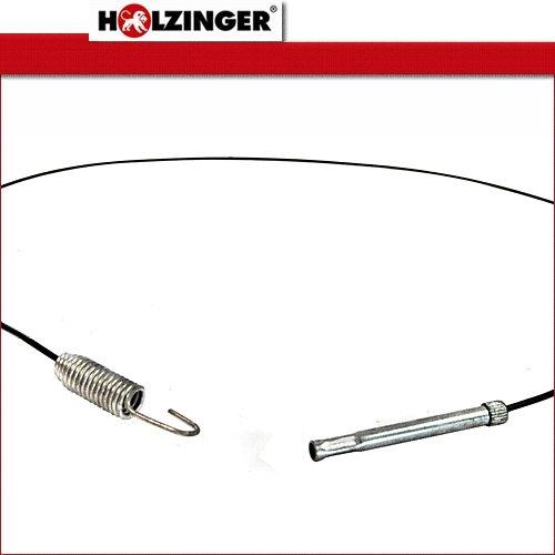 Ersatz Bowdenzug - Antrieb für Holzinger Schneefräse & andere