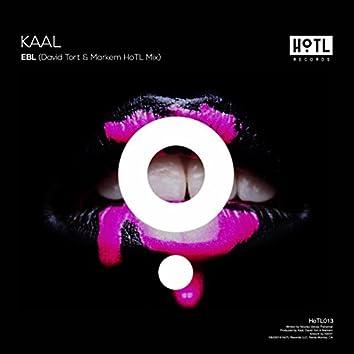 EBL (David Tort & Markem HoTL Mix)
