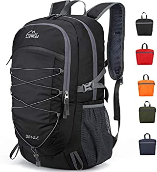 Loowoko 40L Travel Hiking Camping Unisex Backpack