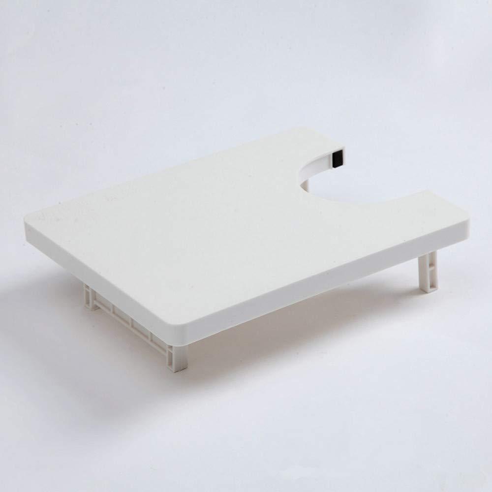 Mesa de extensión de máquina de coser universal de 25 x 20 cm para ...