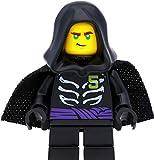 LEGO Ninjago Minifigur: Junger Lloyd Garmadon (Legacy, Lloyd als Kind) mit Schwertern