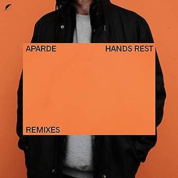 Hands Rest (Remixes)