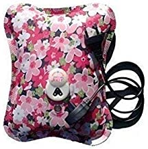 Jini Collection® heating bag, hot water b0ags for pain relief, heating bag electric gel, Heating Gel Pad-Heat Pouch Hot Water Bottle Bag,heating pad with gel for pain relief(Multi Color)