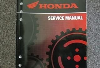2013 2014 HONDA CRF250L CRF 250 L Service Repair Shop Manual BRAND NEW