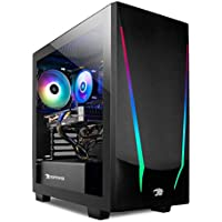 Ibuypower Gaming Desktop (Hex Ryzen 5 3600 / 8GB / 240GB SSD)