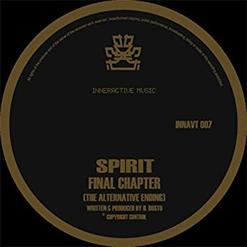 Final Chapter (The Alternative Ending) / Raygun VIP