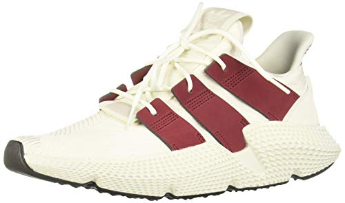 adidas Herren Prophere Fitnessschuhe, Weiß (Blanub/Granob/Negbás 0), 41 1/3 EU