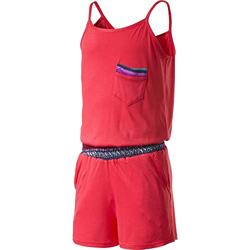 Firefly Kinder Badehose Overall Xia, Red, 164