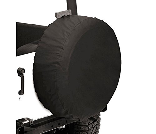 jeep jk tire cover - 3