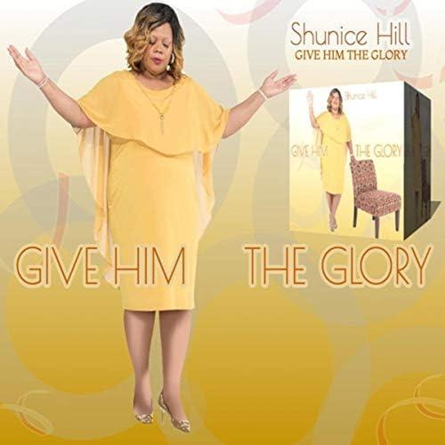Shunice Hill