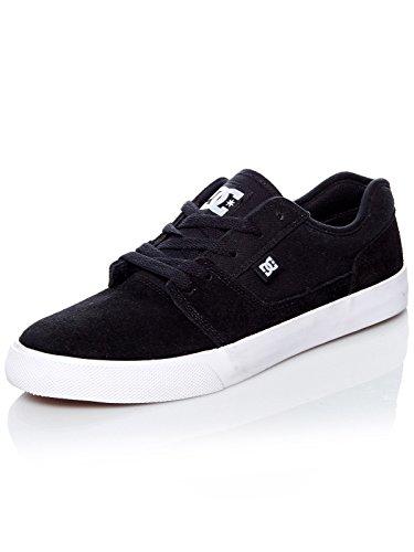 DCS Herren Tonik Sneaker, Black/White/Black XKWK, 40 EU