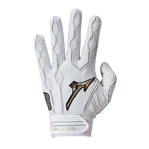 Mizuno Men's Pro Batting Gloves