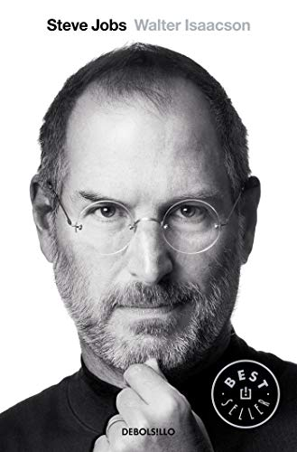 Libro sobre Steve Jobs