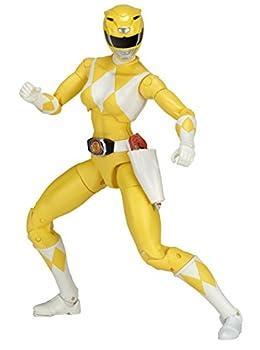 Power Rangers Legacy ‑ Mighty Morphin Ranger Legacy Figure 6.5  Yellow