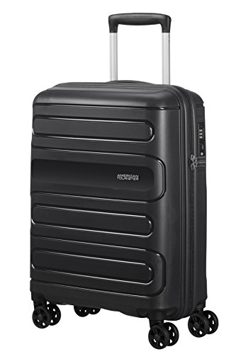 American Tourister Sunside Spinner 55/20 Equipaje de Mano,...