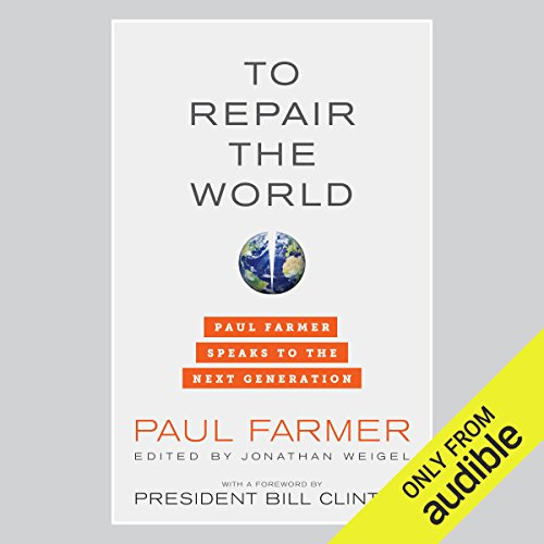 To Repair the World Titelbild