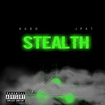Stealth (feat. J Pat)