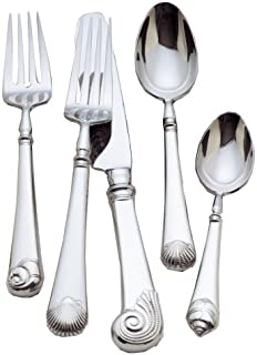 Best reed and barton gloucester shell flatware Reviews
