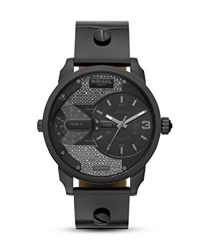 Diesel Damen-Uhren Analog Quarz One Size 87594904