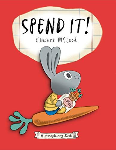 Spend It! (Moneybunny)
