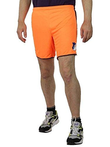PUMA TSG 1899 Hoffenheim Home & Away Shorts Promo orange, Bekleidungsgröße:L
