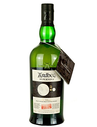 Ardbeg - Supernova 2015 Committee Release - Whisky