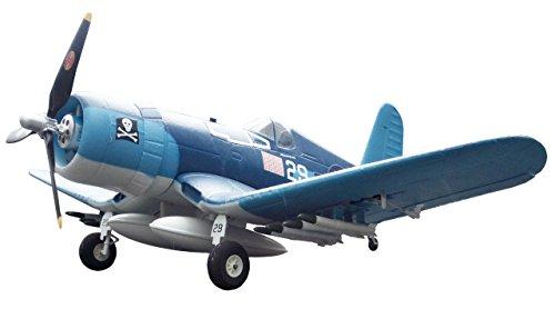 Amewi 24046 F4U Corsair Blue PNP 4 Kanal SW 75 cm