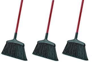 Libman Commercial 997 Wide Commercial Angle Broom, 55