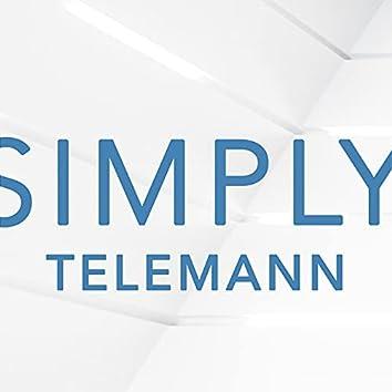 Simply Telemann