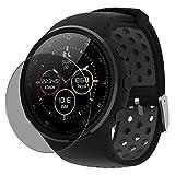 Vaxson Protector de Pantalla de Privacidad, compatible con Alfawise K958 Smartwatch smart watch [no vidrio templado] TPU Película Protectora Anti Espía