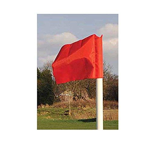 Precision K-REY-TR453S PT Pro Eckflagge, Rot, Black/Ali, Einheitsgröße