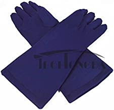 X-ray Protective, Radiation Safety Leaded Gloves for X-Ray MRI CT Radiation Protection 0.35mmpb